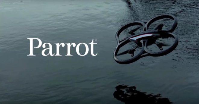Le Parrot AR.Drone 2.0 Elite Edition permet de découvrir le monde vu d'en haut et de partager instantanément ses photos et vidéos sur les réseaux sociaux. Un prix en chute libre Dévoilé en 2013 et désormais indisponible dans le commerce, le drone est proposé sur eBay reconditionné à seulement 64€ pièce, là où son tarif […]