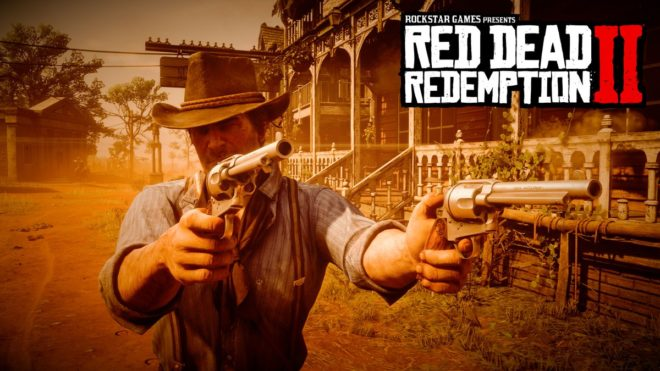 Le nouveau trailer de gameplay de Red Dead Redemption 2 est là.
