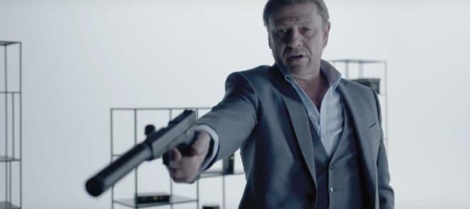 Sean Bean va incarner une cible fugitive dans Hitman 2.