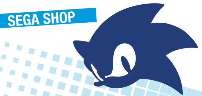 La boutique Sega est le portail idéal pour mettre la main sur des objets collectors conçus par Numskull.
