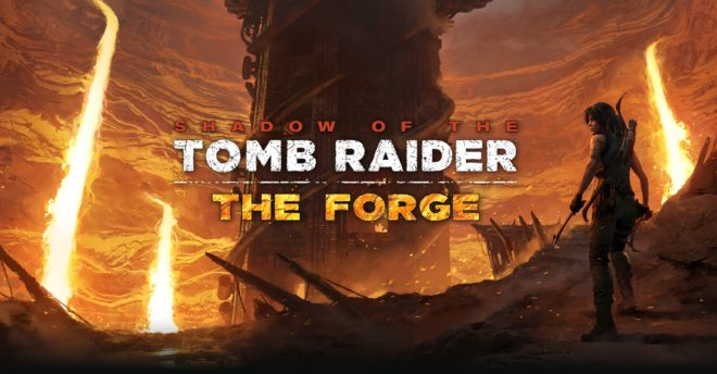 Square Enix dévoile le premier DLC de Shadow of the Tomb Raider.