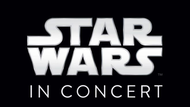 Huit ciné-concerts de Star Wars sont prévus dans le Grand Est en 2019.