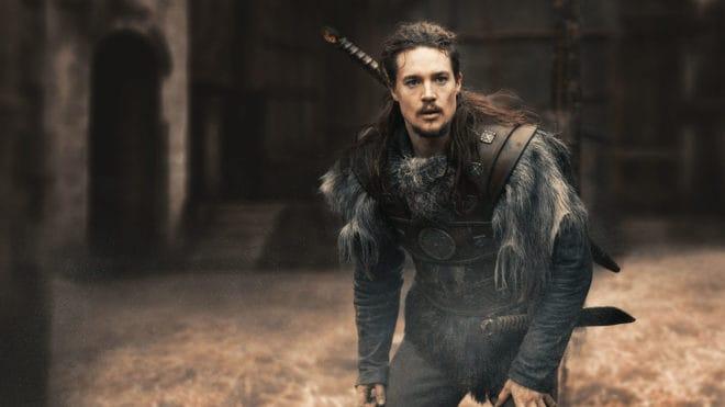 La saison 3 de The Last Kingdom sera diffusée en novembre.