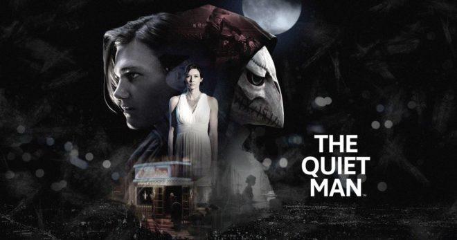 The Quiet Man se trouve une date de sortie.