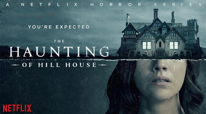 Netflix : Stephen King félicite Mike Flanagan pour sa série The Haunting of Hill House