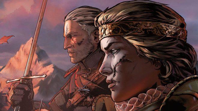 Le prix de Thronebreaker : The Witcher Tales se dévoile avec l'ouverture des précommandes sur GOG.