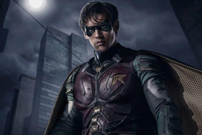 La série Titans de DC Comics s'offre une saison 2.