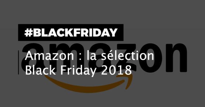Amazon, en tant qu'initiateur de l'exportation de la tradition du Black Friday des États-Unis vers l'Europe, se doit d'être à la hauteur de l'attente des consommateurs à chaque édition. Ce Black Friday 2018 ne déroge pas à la règle pour le géant de la distribution en ligne. De la simple clé USB aux téléviseurs OLED […]