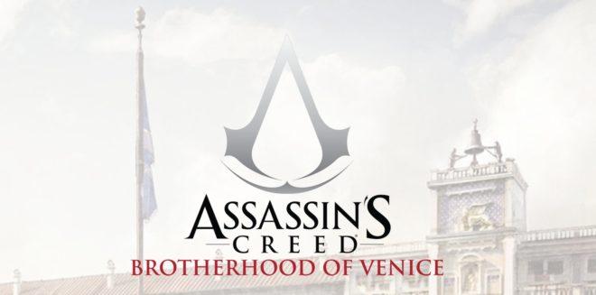 La campagne de financement d'Assassin's Creed Brotherhood se passe très bien.