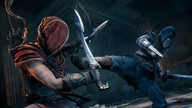 Une bande-annonce pour La Traque, premier épisode du DLC L'Héritage de la Première Lame d'Assassin's Creed Odyssey.