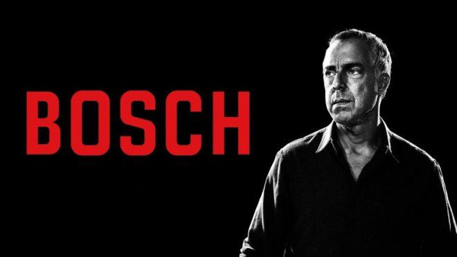 Bosch renouvelée pour une saison 6.