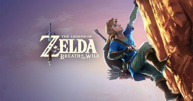 Eiji Aonuma ne veut pas donner la place de Breath of the Wild dans la chronologie de The Legend of Zelda.