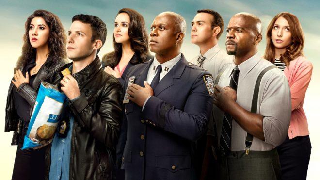 Une date de diffusion pour la saison 6 de Brooklyn Nine-Nine.