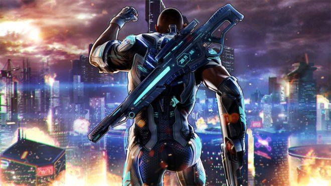 Crackdown 3 sera disponible le 15 février prochain sur Xbox One et PC.