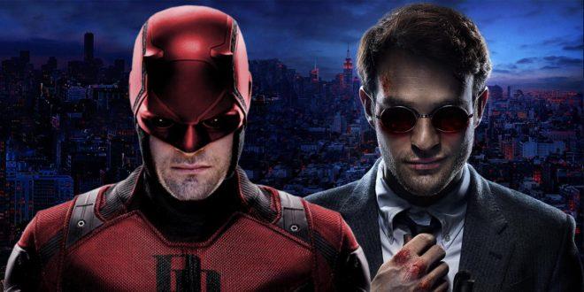Après Iron Fist et Luke Cage, Netflix annule Daredevil.