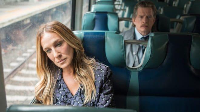 HBO commande une saison 3 pour Divorce.