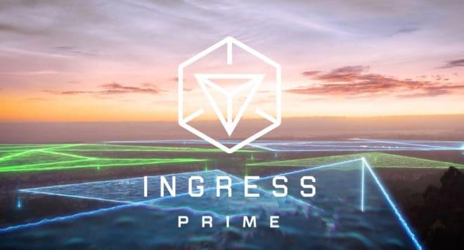 Niantic révèle les mystères et l'intrigue du monde réel d'Ingress Prime.