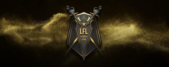 La Ligue Française de League of Legends (LFL) est coproduite par Riot Games et Webedia.