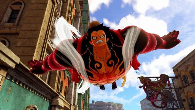La date de sortie européenne de One Piece : World Seeker est connue.