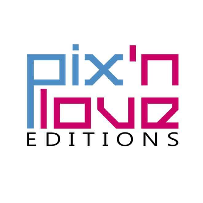 Black Friday 2018 chez Pix'n Love.