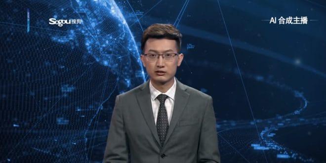 Tout le monde connaît les présentateurs télévisés de journaux. Des visages souvent communs, présents depuis des années et qui fidélisent les spectateurs. En Chine, on veut aller encore plus loin en laissant une intelligence artificielle présenter les informations 7/7 24/24 via un robot présent dans la vidéo ci-dessous. Ce sont les ingénieurs de Xinhua qui […]