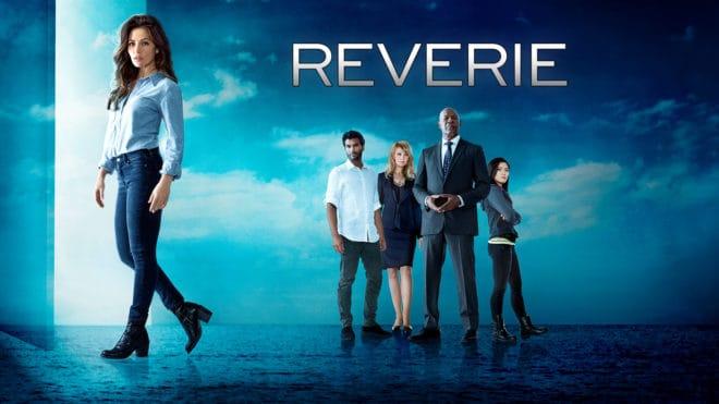 Pas de saison 2 pour la série Reverie.