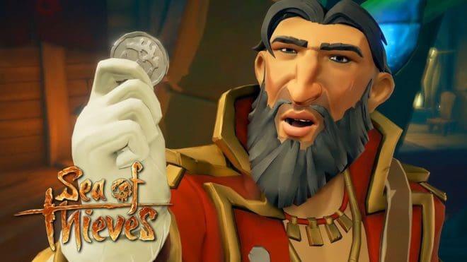 Sea of Thieves se lance dans l'Arène avec l'annonce d'un nouveau mode compétitif.