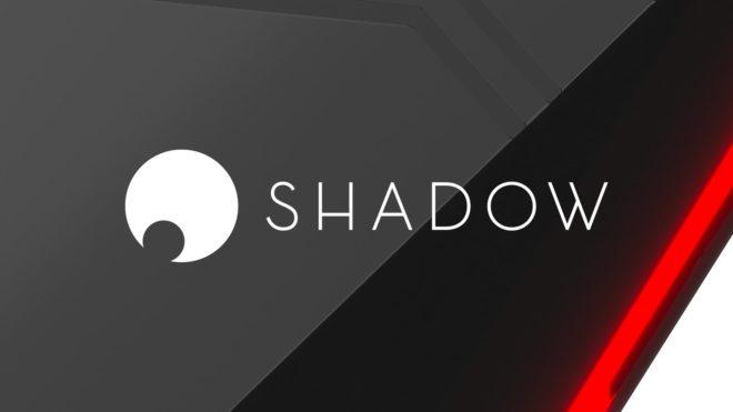 Les offres de Shadow pour le Black Friday.