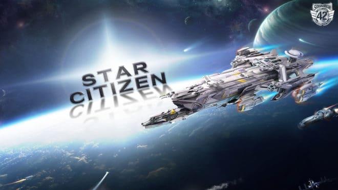 Star Citizen dépasse les 200 millions de dollars et 2 millions de donateurs.