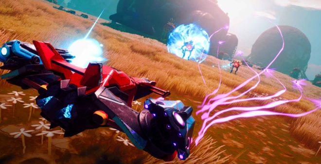 Virtuos explique la complexité du portage de Starlink : Battle for Atlas sur Nintendo Switch.