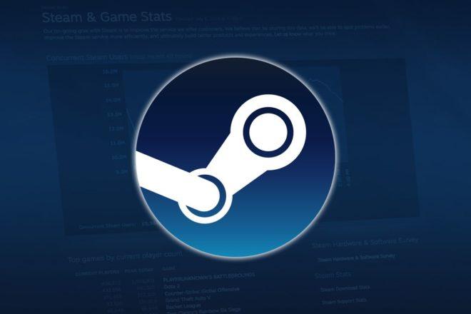 Steam devrait bientôt changer de design pour la deuxième fois de son histoire.