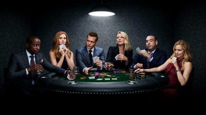 La deuxième partie de la saison 8 de Suits arrivera en janvier prochain.