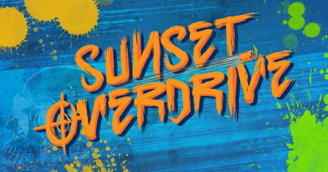 Sunset Overdrive s'offre une version physique sur PC éditée par THQ Nordic.