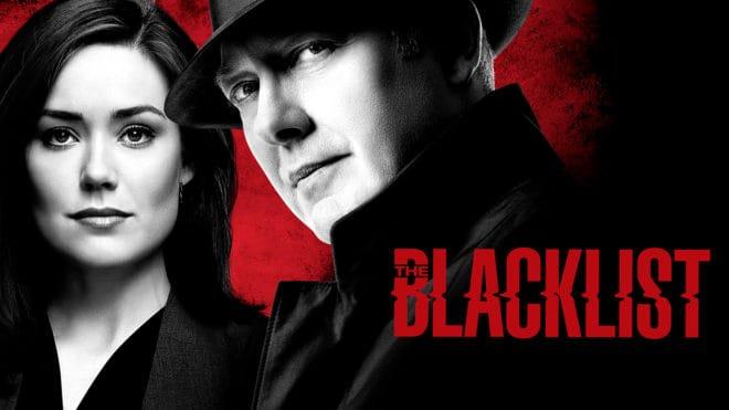 Une date pour la saison 6 de The Blacklist.