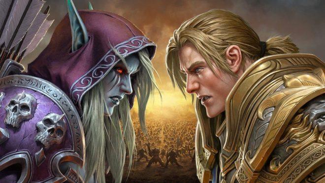 Blizzard dévoile des nouveautés pour World of Warcraft.