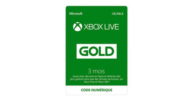 L'incontournable abonnement pour exploiter tout le potentiel de votre Xbox One et jouer en ligne avec ses amis et les membres de la communauté Xbox Live Gold ne change pas de prix chez Fnac, en revanche, un second abonnement de 3 mois vous est offert. Offre valable jusqu'à ce soir 23h59 seulement. Jeux en ligne, […]