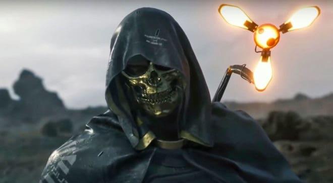 Death Stranding est l'un des jeux les plus mystérieux de ces derniers mois. Il faut dire que Hideo Kojima s'est entouré d'un gros casting, Mads Mikkelsen, Guillermo Del Toro, Norman Reedus ou encore Léa Seydoux, et que les premières images ont de quoi intriguer. Sans oublier que l'homme se retrouve à la tête d'une franchise […]