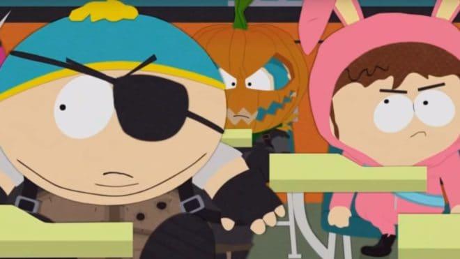 """Les fans de South Park ne le savent que trop bien : les deux créateurs de la série,Trey Park et Matt Stone, adorent se moquer de tout et n'importe quoi. Un épisode de South Park étant plutôt """"rapide"""" à créer (plus que pour Les Simpsons, par exemple), ces derniers sont souvent dans l'actualité. On ne […]"""