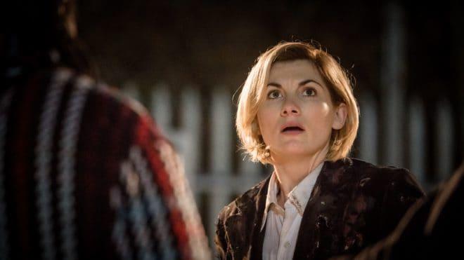 Une saison 12 pour la série télévisée Doctor Who.