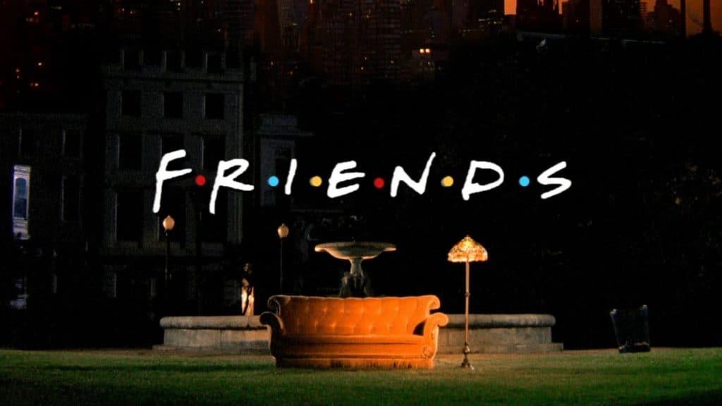 Friends : les retrouvailles auront bien lieu, sur HBO Max en Mai prochain