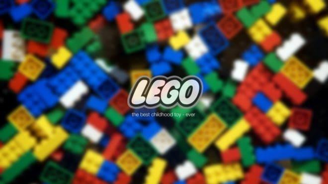 LEGO et Gameloft annoncent un nouveau jeu mobile.