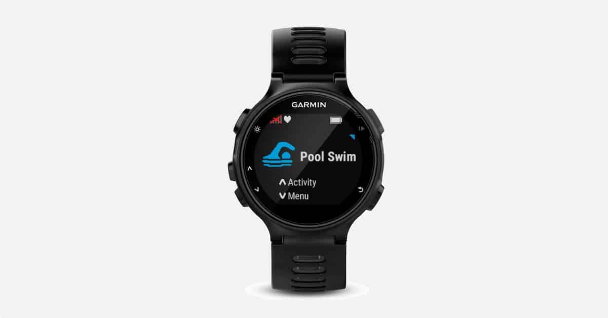 Prime Day : 150€ d'économies sur la montre GPS multisports Garmin Forerunner 735