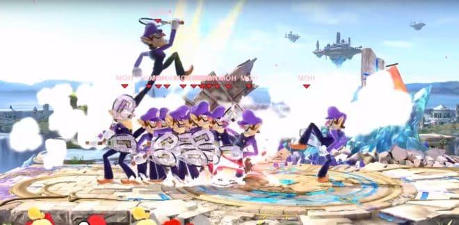 Les bugs s'enchaînent pour Super Smash Bros Ultimate moins de deux semaines après sa sortie. Alors que le jeu peut planter si Le Villageois et Isabelle effectuent une certaine manœuvre, c'est une nouvelle fois le second personnage cité qui est au cœur d'un glitch. Un glitch un peu particulier puisqu'il permet de faire apparaître une […]