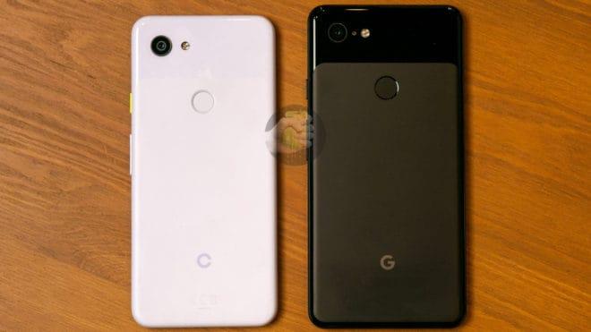 Google est plus que présent sur le terrain de la téléphonie. Il faut dire que la firme développe Android, système d'exploitation mobile le plus présent du marché mobile mais fabrique également son propre modèle : le Google Pixel. Un smartphone qui a eu droit à trois générations – le Pixel, Pixel 2 et Pixel 3 […]