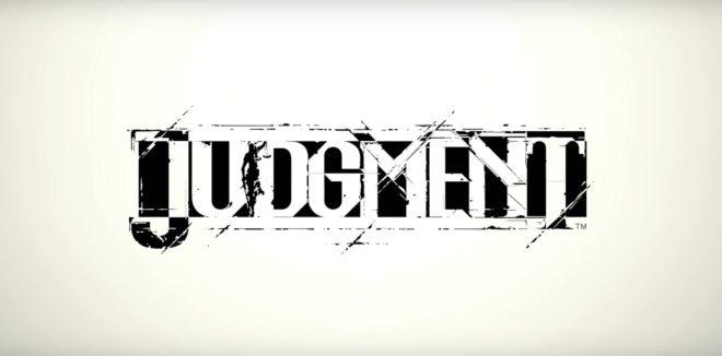 """Sega annonce un changement de nom pour """"Project Judge""""."""