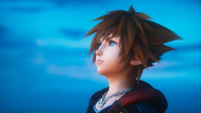 Square Enix diffuse la cinématique d'introduction de Kingdom Hearts 3.