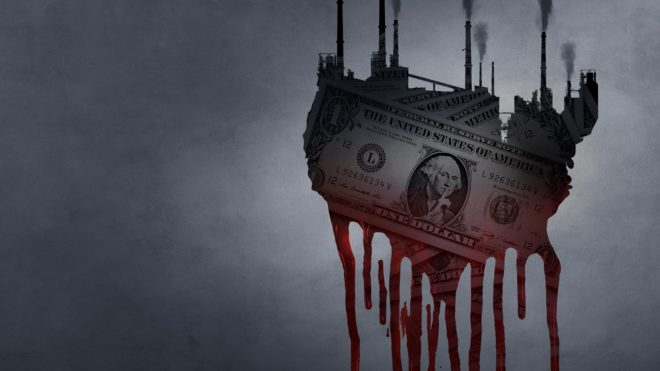 La série One Dollar est annulée.
