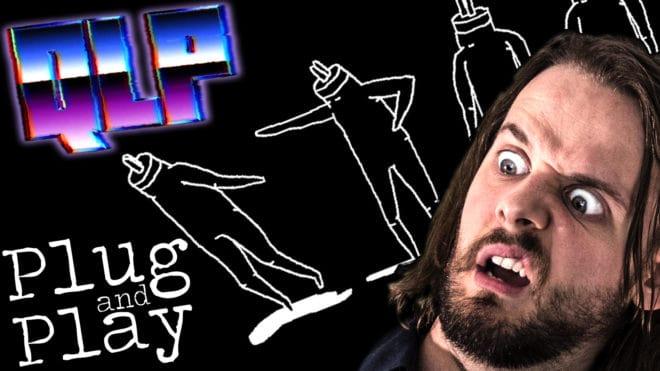 """Si sur reddit on dit """"Quoi la baise"""", ici on dira """"Quoi le putain"""". Nouvelle chronique de Maxime Robinet sous la houlette de Begeek, QLP s'intéresse dans ce pilote àPlug and Play, un jeu disons… particulier. QUOI LE PUTAIN ?! Ne vous est-il jamais arrivé de sombrer dans les recoins les plus sombres de YouTube […]"""