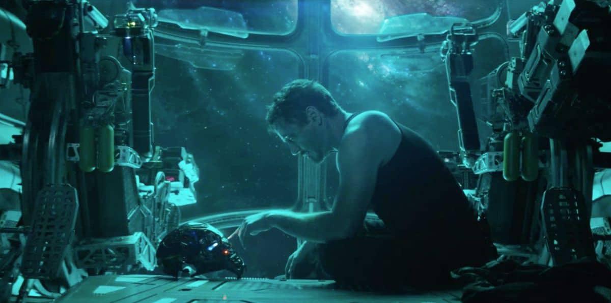 Avengers EndGame : Le trailer affiche presque 289 millions de vues en 24h