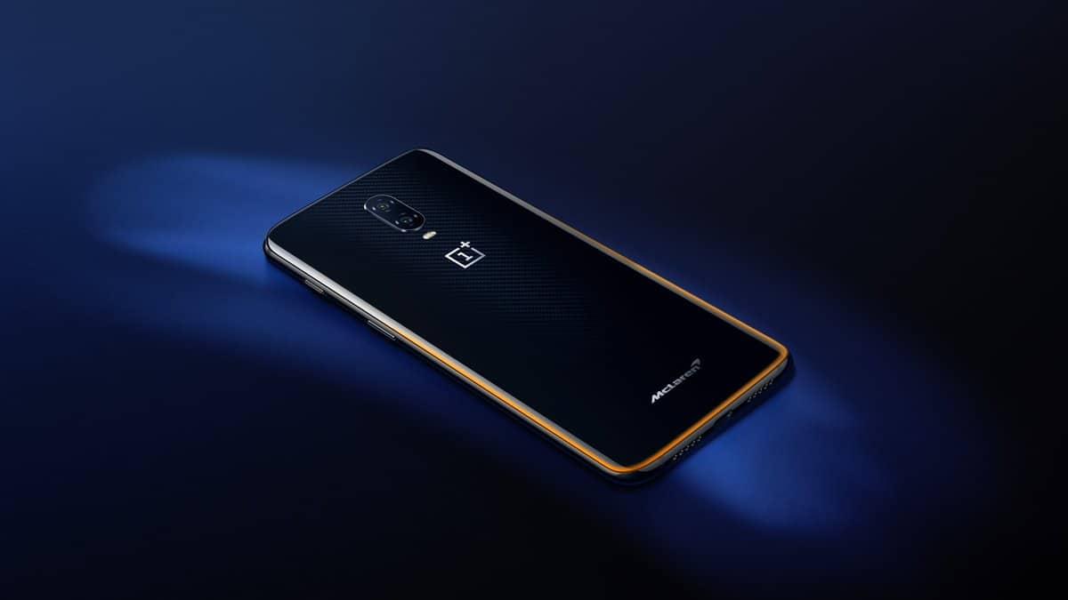 Le premier smartphone 5G de OnePlus arrive au deuxième trimestre